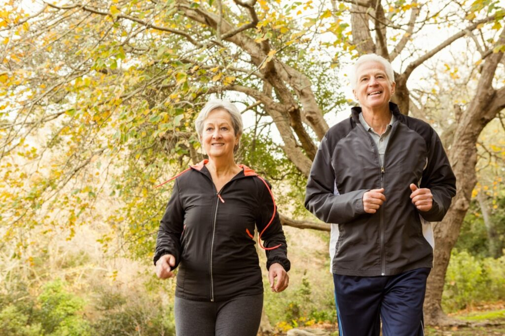 protect your hip replacement