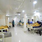 ac multibed ward
